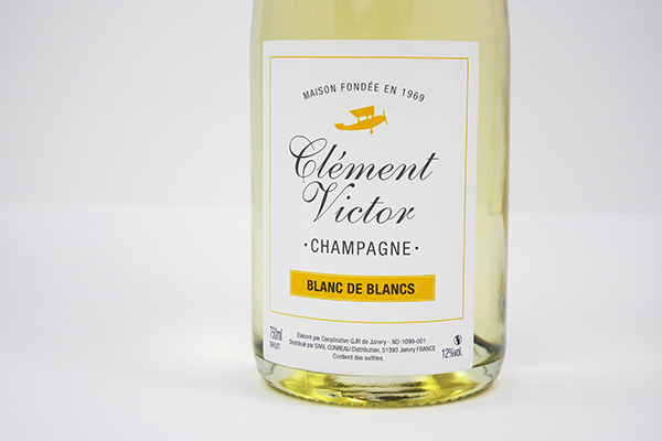 Champagne Clément Victor